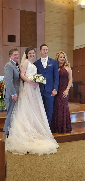 Gabe's Wedding 2019