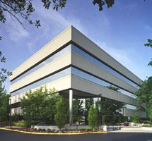 Langhorne Office: One Summit Square