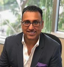 Johny Makhijani Ameriprise Financial Advisor