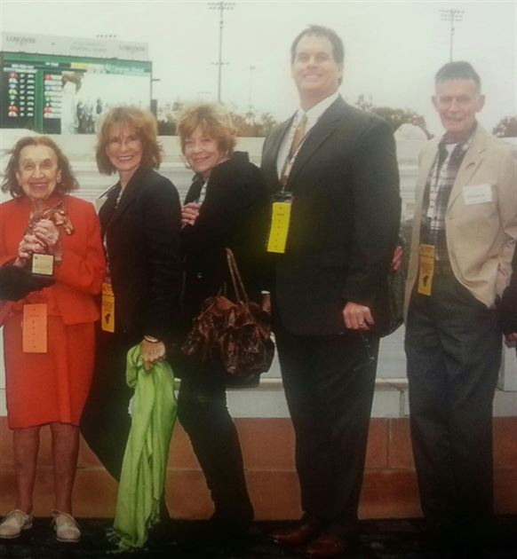 Client Events at Churchill Downs