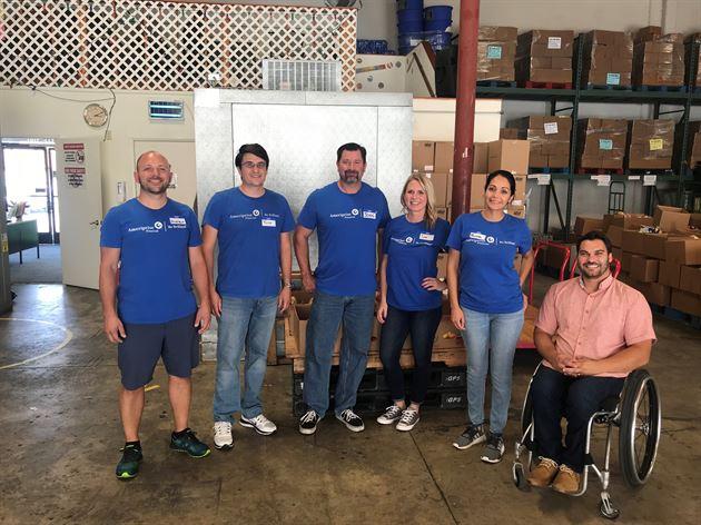 San Diego Volunteering