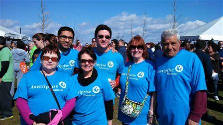 New Jersey Volunteering