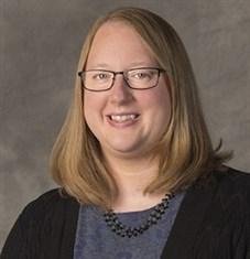 Heather Hickerson
