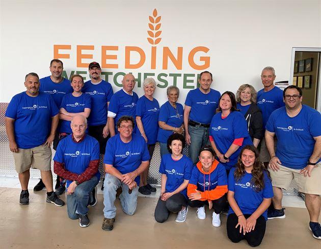 Feeding Westchester 8/12/19