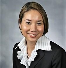 Yuki Christman, LUTCF<sup>®</sup>, RFC<sup>®</sup>