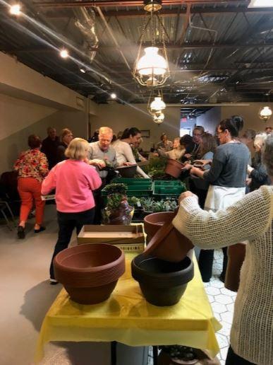 Windom 2019 Gardening Event