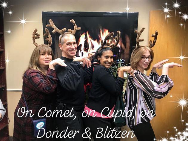 Rienas & Brown Client Events