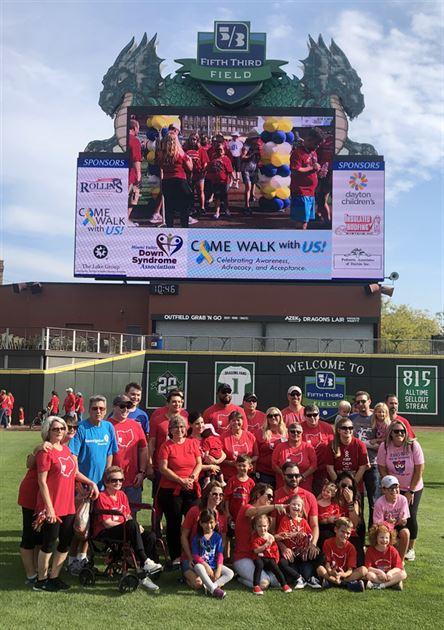 2019 Dayton Buddy Walk