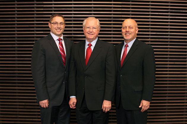 Larry K. Fox & Associates Team