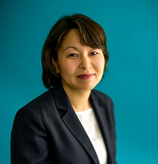 Judy Kim Ameriprise Financial Advisor