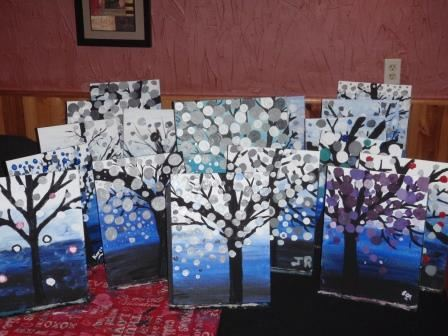 Wine and Canvas 3-3-16