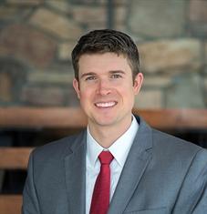 Justin Hall Ameriprise Financial Advisor