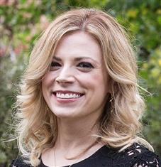 Justine Berger Ameriprise Financial Advisor