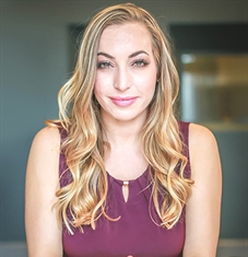 Karissa Peterson Ameriprise Financial Advisor