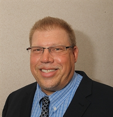 Keith Kunzig