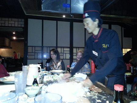 Fuji Bring-A-Friend Dinner 11/13