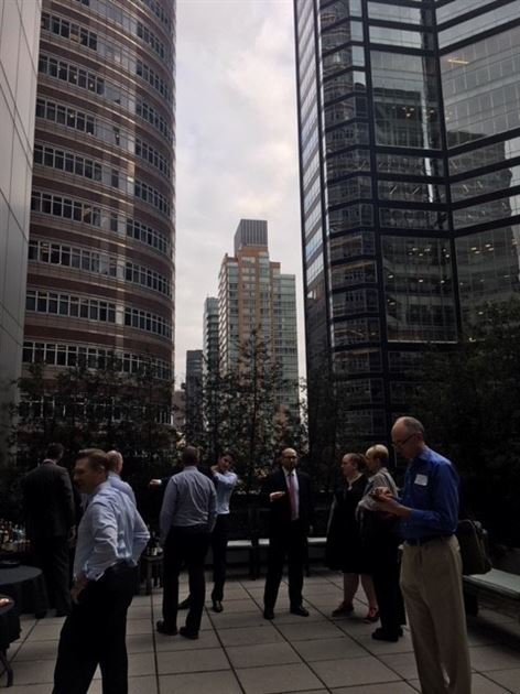 New York Investment Research Mtg.