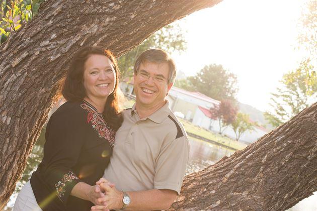 25th Wedding Anniversary (08/14)