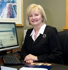 Shirley MacCormack