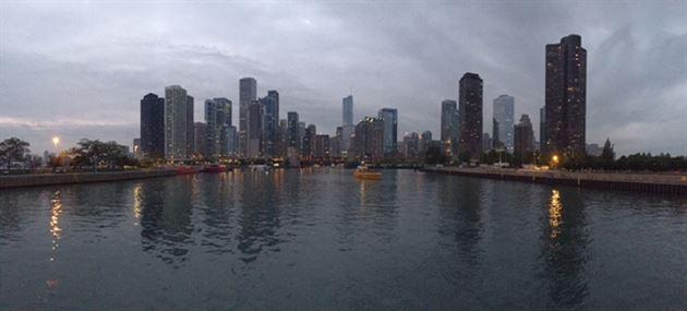 2015 Chicago Boat Cruise