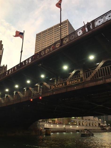 2018 Chicago Boat Cruise