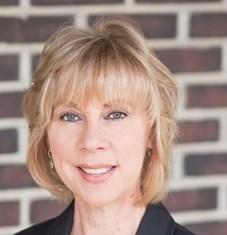 Mary Jo Foss