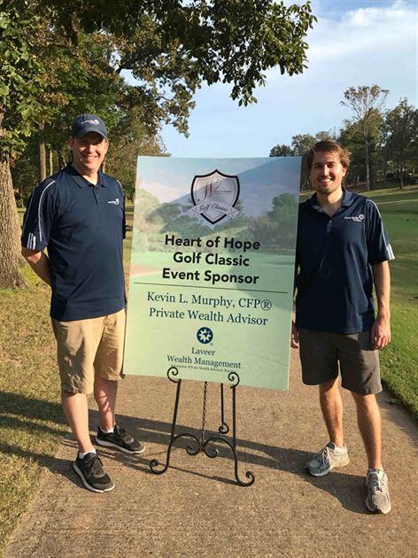 2017 Heart of Hope Golf Classic
