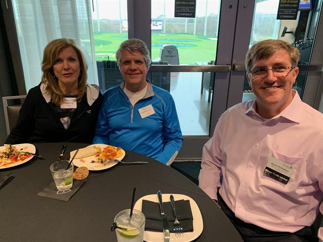 Topgolf Event on May 2nd 2019