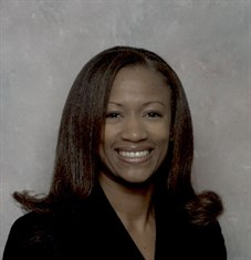Jenine Gordy, MBA, ChFC<sup>®</sup>
