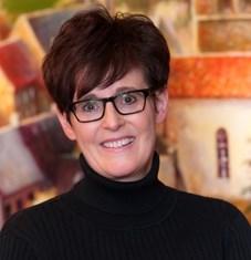 Sue Peggs