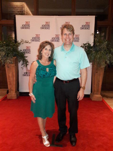 Nashville 2017 Circle of Success