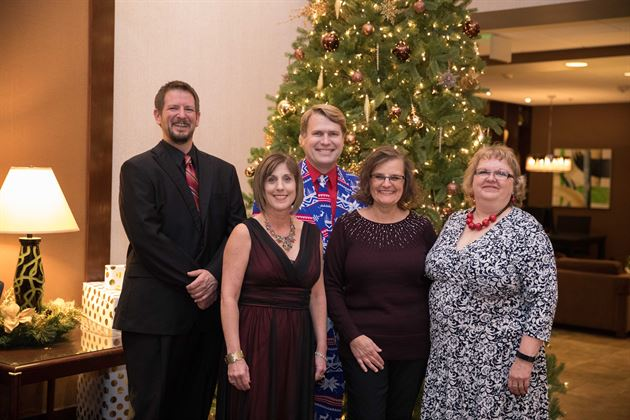 2018Holiday Party