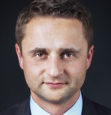 Krzysztof Piekarski Ameriprise Financial Advisor