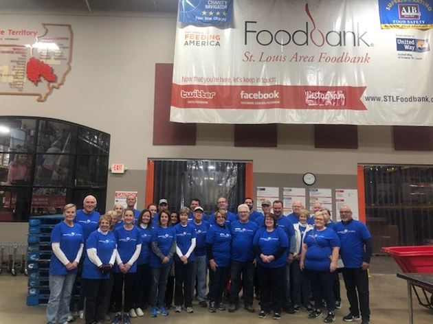 National Day of Service- Fall 2019