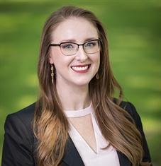 Laura Enwere Ameriprise Financial Advisor
