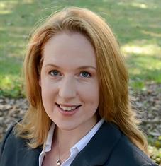Lauraine Anton Ameriprise Financial Advisor