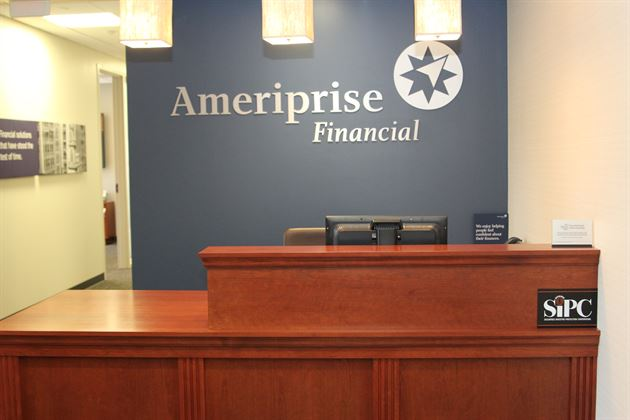 Ameriprise Financial - Westport, CT