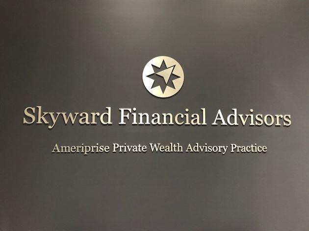 Skyward Financial Advisors Office