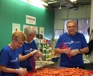 FoodShare Day of Service 2019