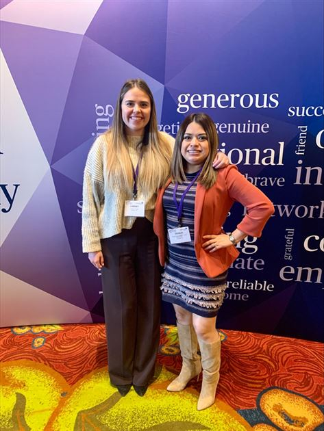 Ameriprise Women's Conference 2020