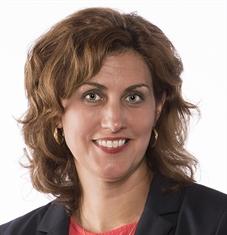 Lisa Grassbaugh Ameriprise Financial Advisor