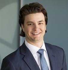 Luke Ribich Ameriprise Financial Advisor