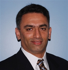 Manish Patel Ameriprise Financial Advisor