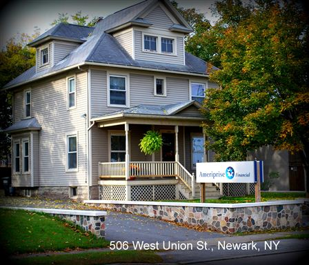 Our Offices: Newark and Fairport