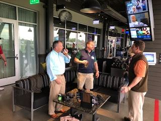 Top Golf event 2019
