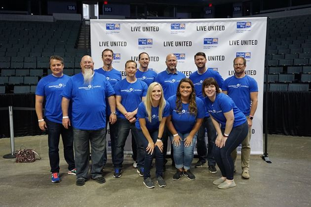 Ameriprise Day of Service 6.19.19