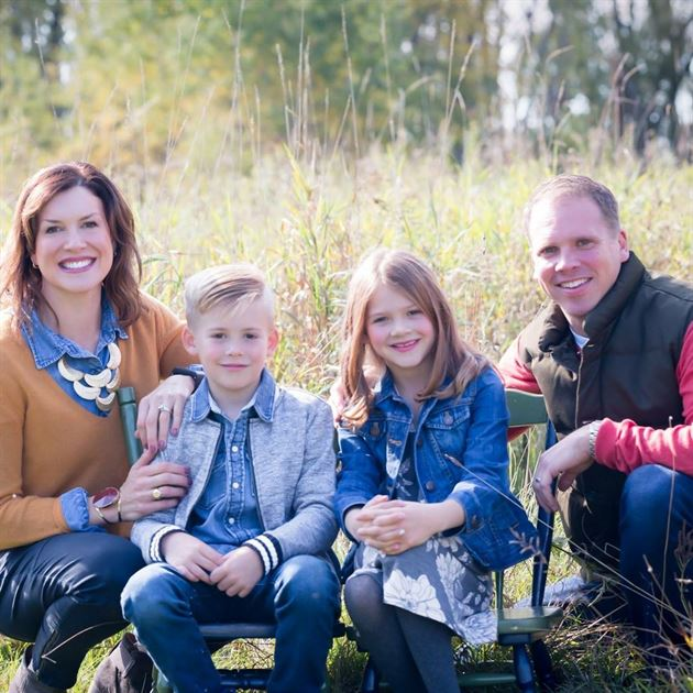 Cheeley Family