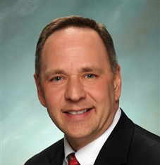Mark Cooperrider Ameriprise Financial Advisor
