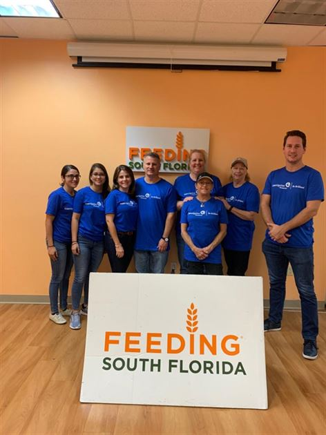 Feeding South Florida 2019
