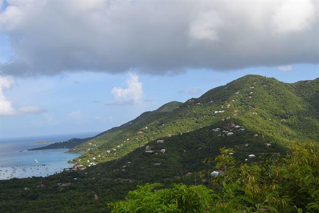 Virgin Islands Vacation